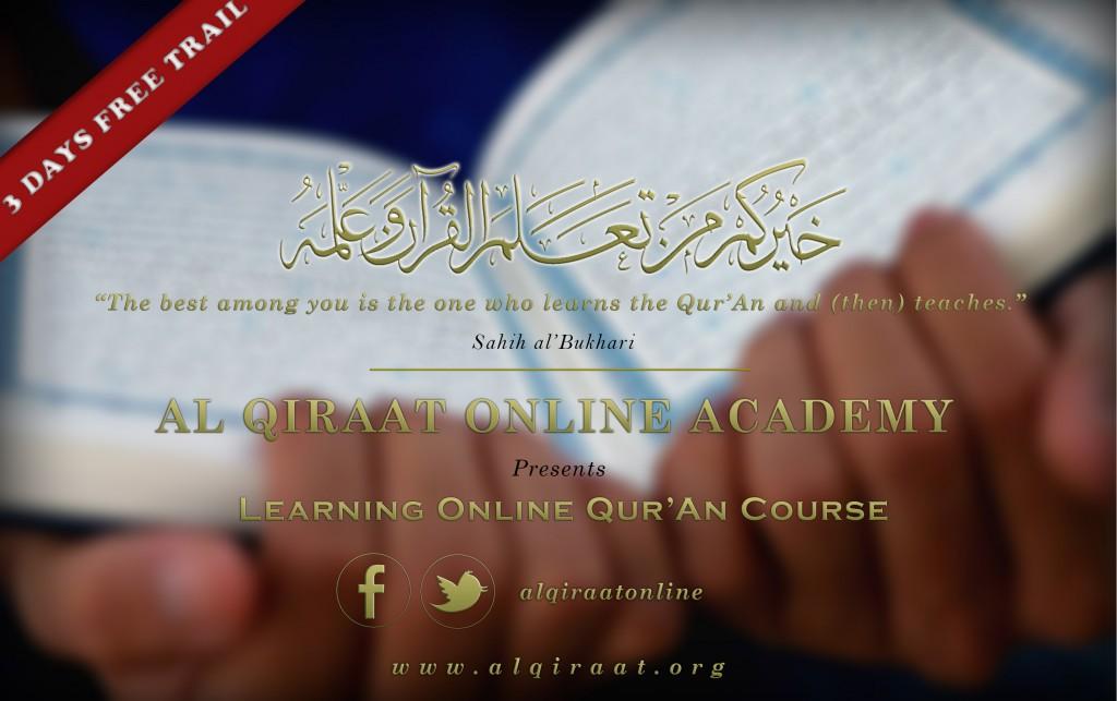 Quran Reading – Al Qiraat Online Academy